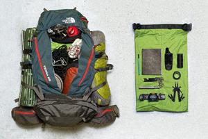 Рюкзак путешественника: Что нужно взять с собой в поездку автостопом