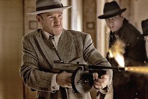 Криминальный круг: Эволюция гангстерского кино и образа мафиози на большом экране