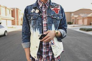 История и классические модели джинсовых курток