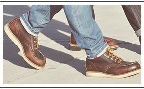 Встает на крыло: феномен популярности обуви Red Wing