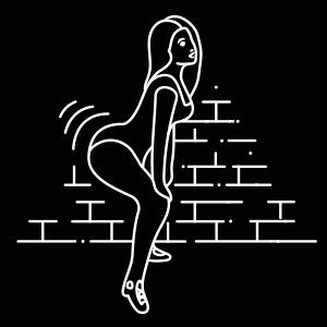 Откуда ноги растут: Как эволюционировали танцы для задницы и появился тверк