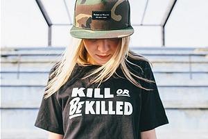 20 молодых марок одежды в Instagram. Часть вторая