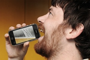 8 приложений для умелого обращения с алкоголем