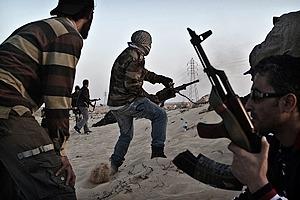 Объективный взгляд: 10 современных военных фотографов