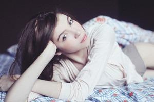 Девушки FURFUR: Натали