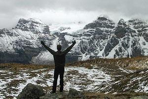 Что публикуют в своих Instagram альпинисты со всего света