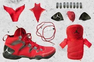 Мужская разборка: Из чего состоят кроссовки Air Jordan