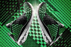 Плетеная обувь: Из главного фетиша пенсионеров в будущее спортивной обуви