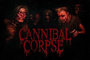 О чём поют Cannibal Corpse