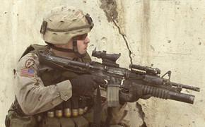 Военное положение: Одежда и аксессуары солдат в Ираке