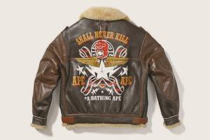 На высоте: История и особенности легендарной пилотской куртки на меху — B-3