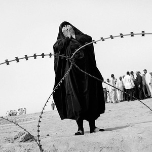 6 фотографов, расследовавших военные и политические преступления