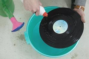 Совет: Как чистить виниловые пластинки