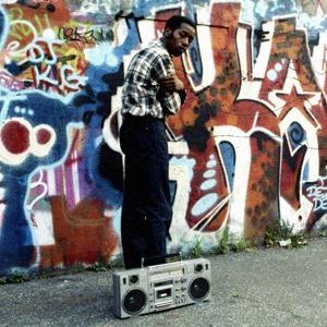 8 знаменитых фотографов, исследовавших мир граффити