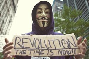 Воруй-оккьюпай: Движение Occupy Wall Street и борьба улиц против корпораций