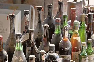 Крепись: Путеводитель по граппе — итальянскому крепкому напитку