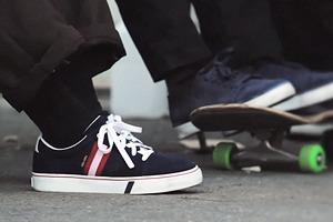 10 марок, которые по-прежнему делают обувь только для скейтбординга