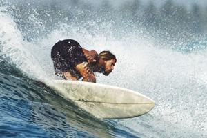 Как начать заниматься серфингом