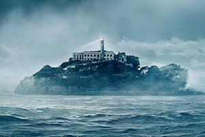 Алькатрас: Гид по самой известной тюрьме в мире