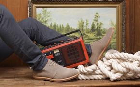 Дезертирство: как носить desert boots
