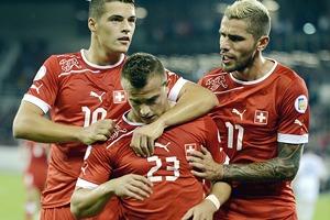 Враг не пройдёт: Чего ждать от сборной Швейцарии на чемпионате мира