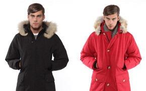 Закон сохранения тепла: мужская зимняя одежда