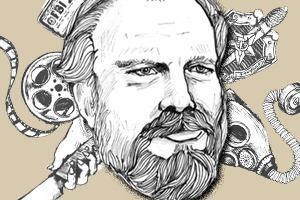 Краткий путеводитель по навязчивым идеям, наваждениям и паранойям Филипа Дика