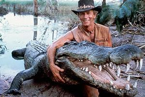 Стильные приемы, которым можно поучиться у Крокодила Данди