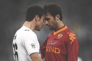 Римское дерби: «Рома» против «Лацио»