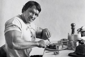 Ты то, что ты ешь: Чем питаются известные актёры и спортсмены