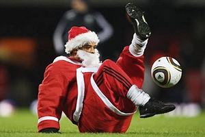 Что такое Boxing Day в английском футболе и почему его нельзя пропустить