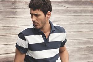Заказное дело: 10 полосатых рубашек-поло в интернет-магазинах
