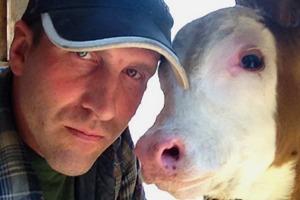 Что публикуют в своих Instagram фермеры разных стран