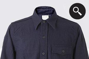 Находка недели: Что такое рубашка CPO и где ее можно купить