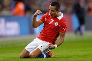 Красная угроза: Чего ждать от сборной Чили на чемпионате мира