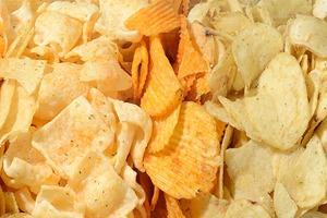 Хот-чип: Ревизия чипсов