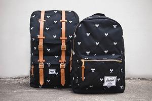 10 рюкзаков и сумок на «Маркете» FURFUR
