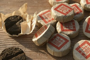 Чайный пьяница: Путеводитель по пуэру, известному своим «опьяняющим» эффектом