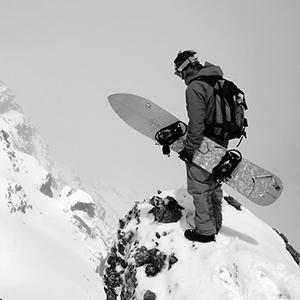 Гид по фрирайду, самому экстремальному виду сноубординга
