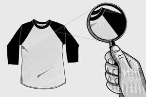 Внимание к деталям: Как появился рукав реглан