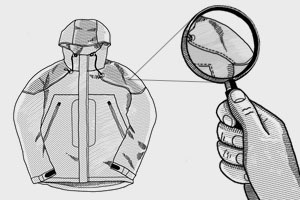 Внимание к деталям: Зачем нужен закругленный рукав