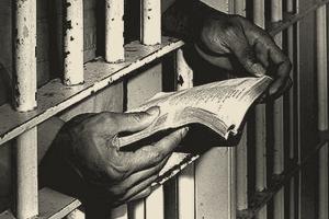 Воскресное чтение: Как сын русского писателя попал на 10 лет в тюрьму и прочитал там 1046 книг