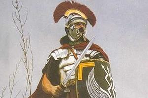 «Внезапное пугает врага»: Выдержки из правил ведения боя римскими легионерами