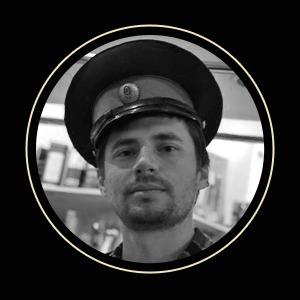 Что дальше: Сооснователь проекта «Партизанинг» Антон Мэйк о событиях, которых ждёт больше всего