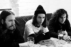Интервью с Föllakzoid:Квартет из Чили говорит на языке немецкого краут-рока