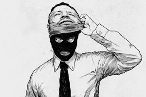 «Современное искусство — продукт для богатой элиты»: Интервью с иллюстратором Дэвидом Фолдвари