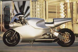 Сумасшедший гений: 10 самых странных и недооцененных мотоциклов