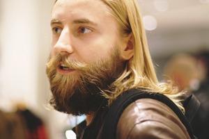 Детали: Репортаж с открытия магазина Wood Wood в Москве