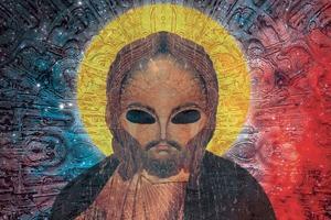 Евангелие от Лимонова: Биороботы, разумная плазма и битва человека с богами