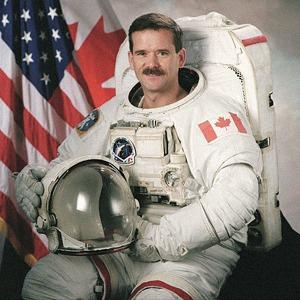 Как я впервые полетел в космос: Крис Хэдфилд о чувствах во время старта и трудностях на станции